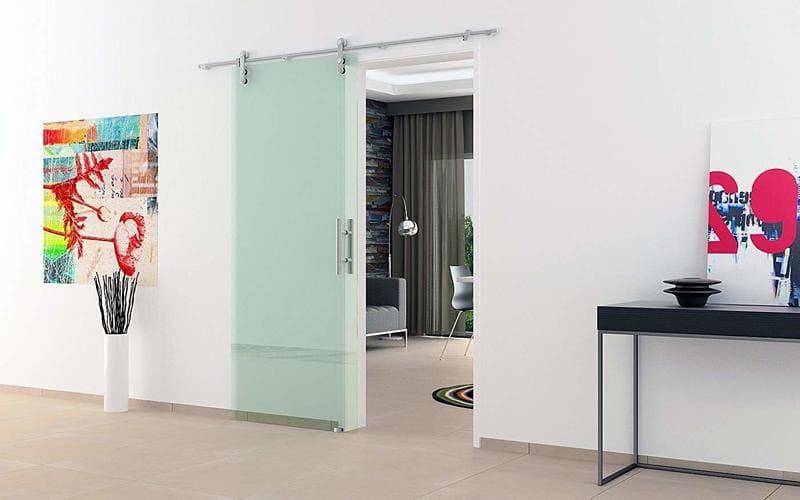 puertas de cristal templado precios 2020