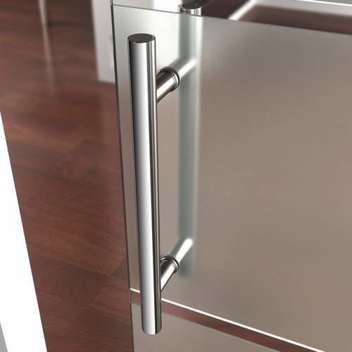 puertas correderas cristal baratas